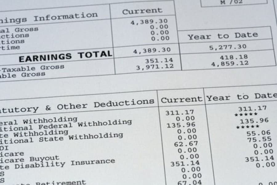 2021 Tax Withholding Form W4